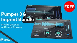2 FREE VST Plugins | Pumper 3 Imprint Bundle by WA Production