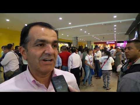 Declaraciones: Cambio en la Cúpula Militar y denuncia de silencio en caso Venezuela