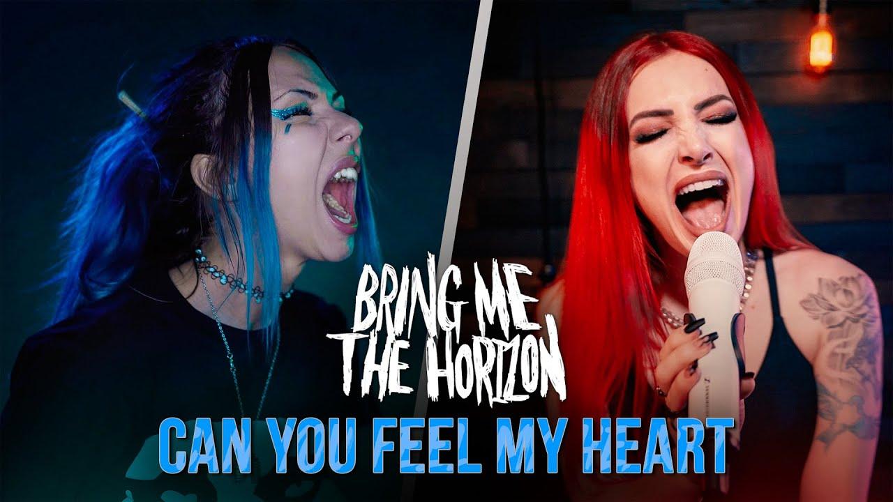 Bring Me The Horizon - Can You Feel My Heart Ai Mori ft.  @Halocene