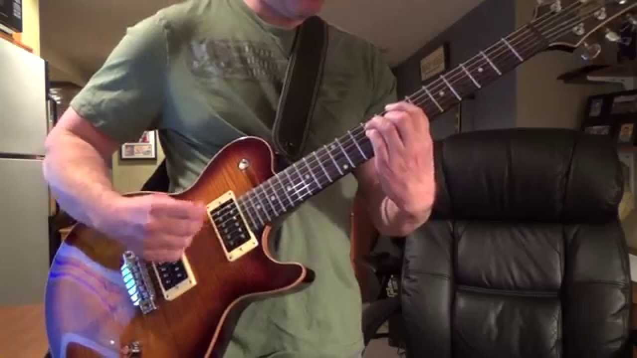 3 Doors Down Every Time You Go Guitar Cover By Vanzos Youtube