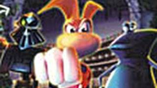 CGR Undertow - RAYMAN ARENA for PS2 Video Game Review