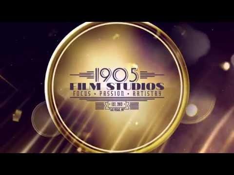 1905 Film Studios Soundstage Reel 2014