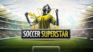 Soccer Star 2016 World Legend - Android Gameplay HD