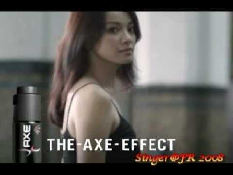 Axe Touch