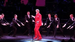 Lady, Be Good Taps Its Way to New York City Center