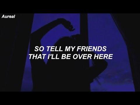 Alessia Cara Here Lyrics