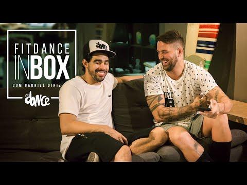 Download #FitDanceInbox com Gabriel Diniz   FitDance TV