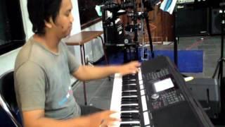 Gendang Keyboard Karo _Kampuh Molana salih Kocak