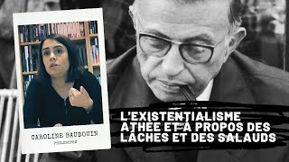 Jean-Paul SARTRE, l