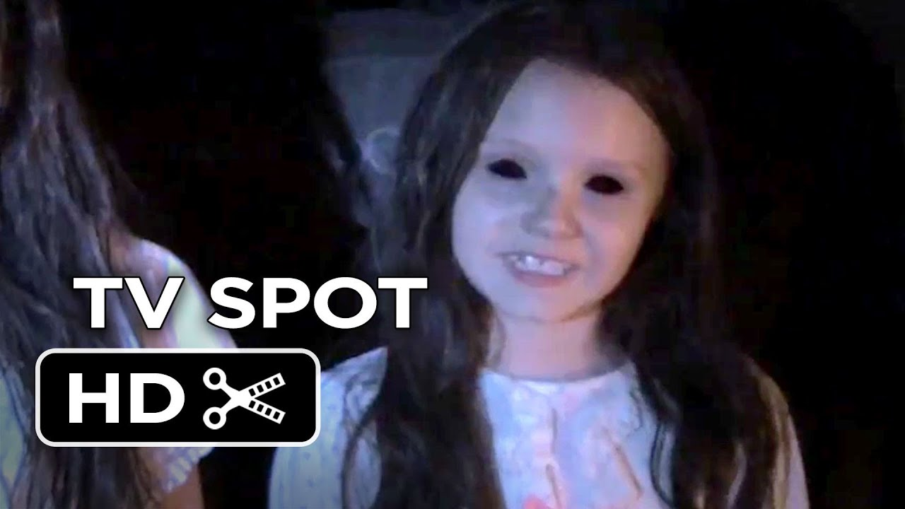paranormal activity the marked ones tv spot the first