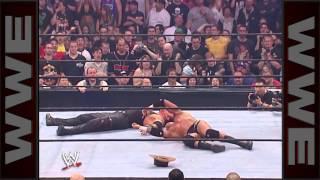 Top 10 Kicks Out WWE history