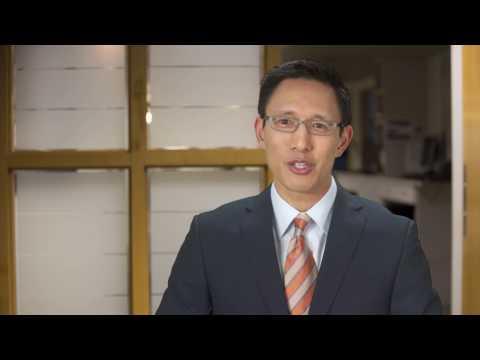 Fred Huang, M.D. | POA | Orthopedic Surgeon