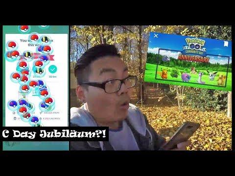 ALLE C DAYS noch einmal (Theorie)?! Gen 4 Entwicklungen kommen! Pokemon Go! thumbnail