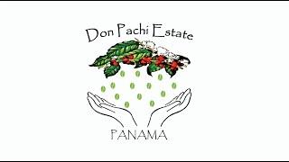 Don Pachie Estate en el Panama Coffee Advisor Tour