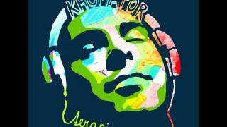 Khomator - Terapie (beat Fosco Alma, scr.  Wuty & Australan) Video