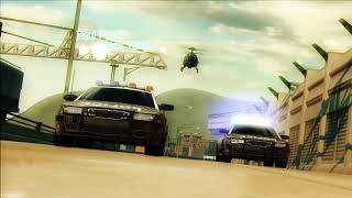 Need for Speed Undercover Intro