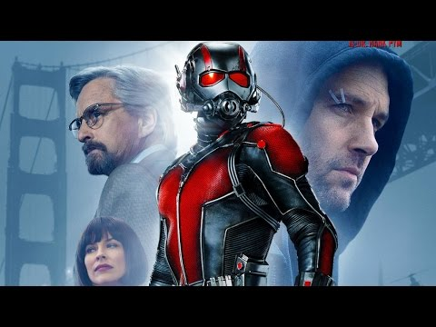 1 hour of Ant-Man theme song