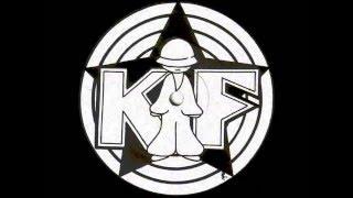 Luna-C Kniteforce podcast 44 wt. GL0WKiD Guest Mix (05 APR.2015)
