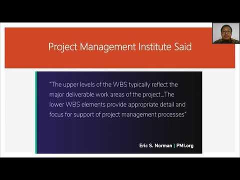 Seri Manajemen Proyek 1  Apa Itu Work Breakdown Structure WBS