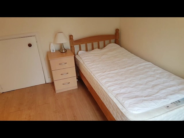 Single Room in Licenced HMO Main Photo