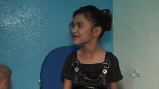 Gleycielle Martins sonha poder chegar ao programando Raul Gil tornar-se uma cantora de forró