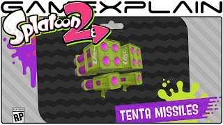 Splatoon 2 Global Testfire - New Special & Sub Weapons Trailer