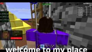 roblox finn and jake and survive minecraft mobs