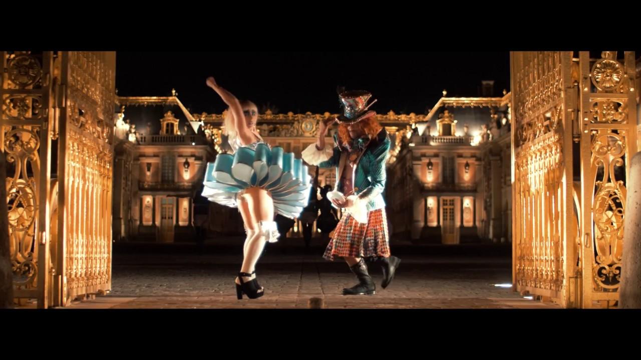 baskets matériaux de qualité supérieure regarder Clip - Le Grand Bal Masqué du château de Versailles (édition 2017)