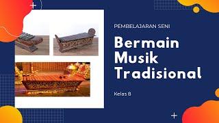 Download Bermain Musik Tradisional Kelas 8/Materi Gamelan