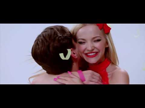Dove Cameron and Ryan Mccartan - Written in the Stars