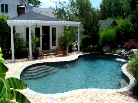 Landscape Contractor Annapolis Md | Landscaping Installation Service | (800) 466-0008  L
