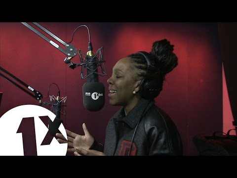 Marla Brown Sings Dennis Brown On 1XTRA