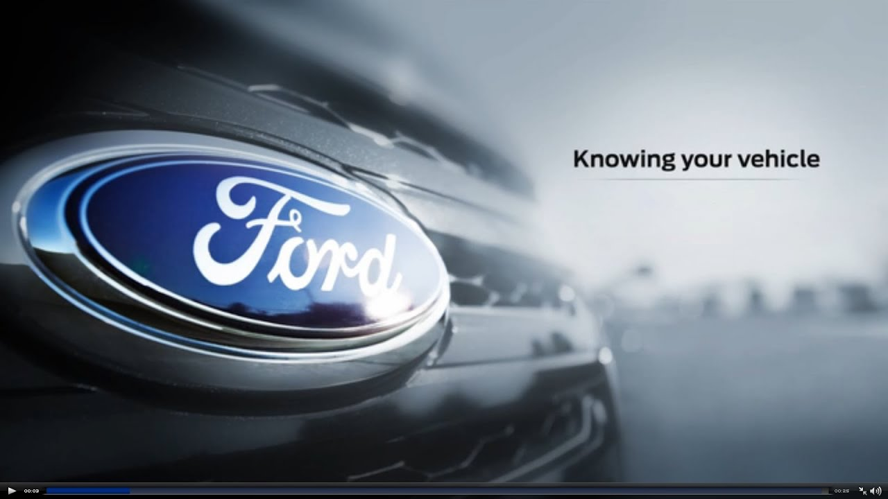 Ford fusion homelink