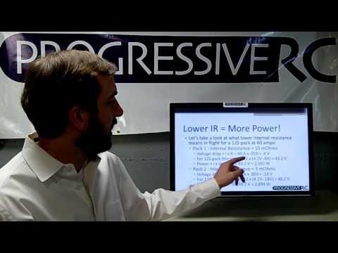 Electric Power 102 - Watts & Internal Resistance
