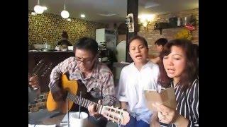 """""""Cafe Kháng"""" sáng 15/5/2016 NỐI VÒNG TAY LỚN"""