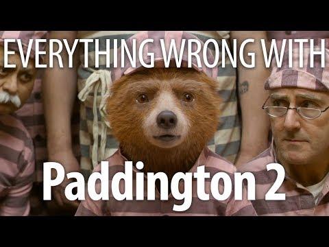 Everything Wrong With Paddington 2