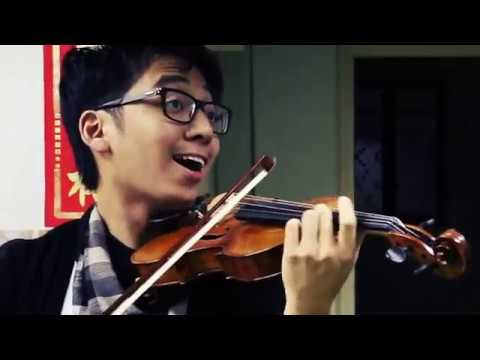 How to Hack the Sibelius Violin Concerto