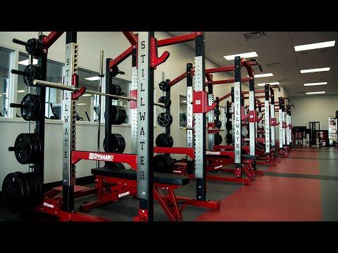 Stillwater High School (MN) - Dynamic Fitness & Strength
