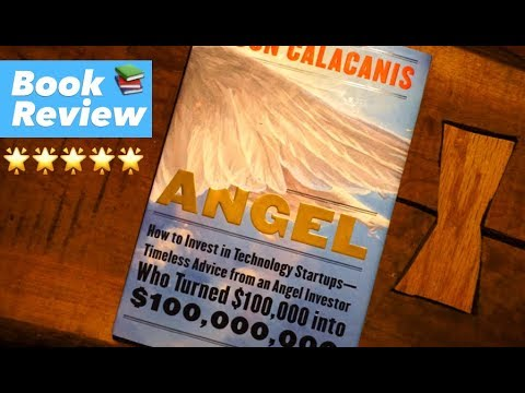 How To Become A Great Angel Investor 😇💸