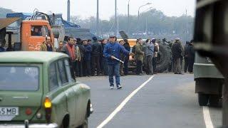 Р. Ищенко Первый постсоветский конфликт: уроки Приднестровья