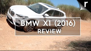 BMW X1 2016 review: The black sheep comes good