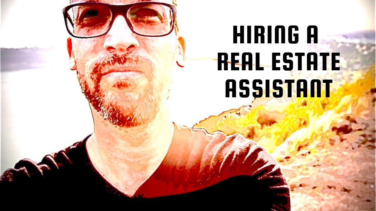 how Hiring a real estate assistant can make you 5x your income