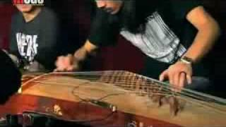 China's Reggae 龙神道 Long Shen Dao  中国雷鬼乐队 --《心在指引方向》