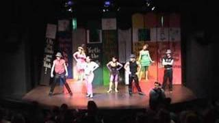 Biggest Blame Fool from SEUSSICAL - Roxy Regional Theatre