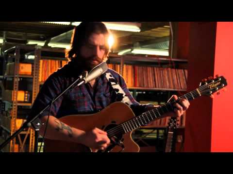 Sean Rowe - Full Concert - 01/26/11 - Wolfgang's Vault (OFFICIAL)