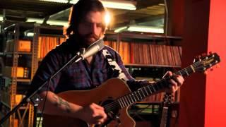 Sean Rowe - Full Concert - 01/26/11 - Wolfgang