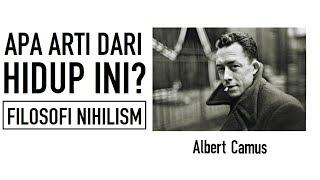 Download Lagu Apa Arti Hidup Ini? Filosofi Nihilism (Tujuan Hidup) mp3
