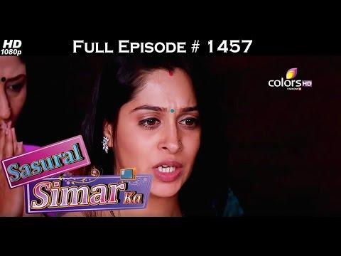 Sasural Simar Ka - 28th March 2016 - ससुराल सीमर का - Full Episode (HD)