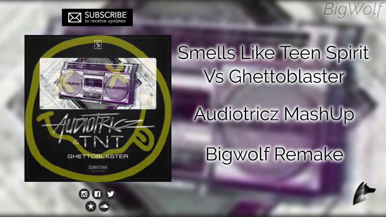 Smells Like Teen Spirit Remake 68