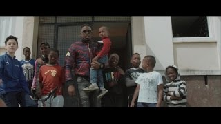 KeBlack - A la base (Clip officiel)